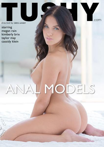 Anal Models Box Cover
