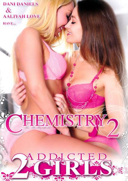 Chemistry 2 Box Cover