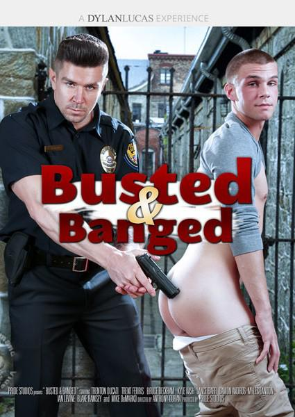 Busted & Banged Box Cover