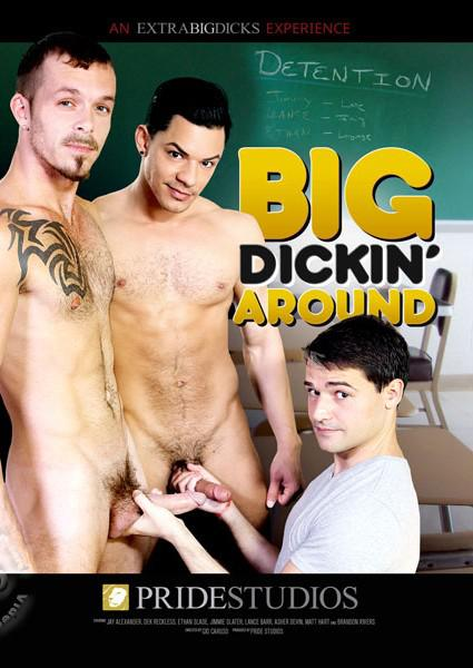 Big Dickin' Around Box Cover