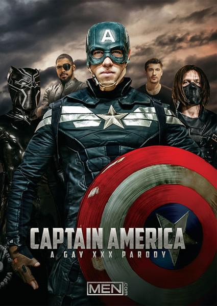(18+) Peta Jensen – Captain America: A XXX Parody 2020 English 720p HDRip 400MB
