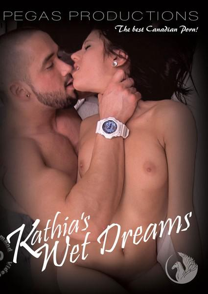Kathia's Wet Dreams Box Cover - Login to see Back