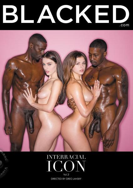 Interracial Icon 3 Box Cover