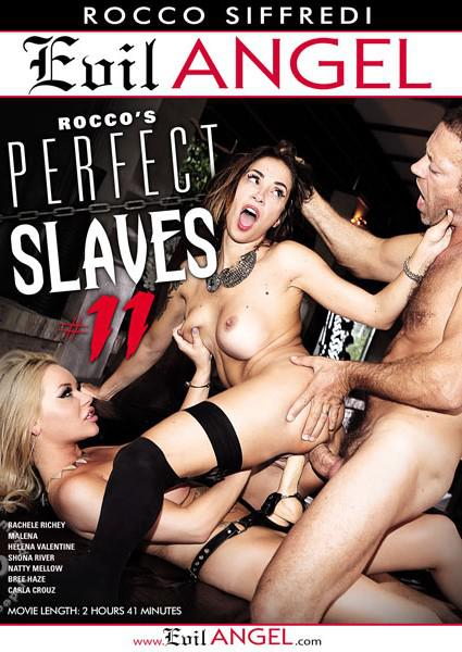 Rocco's Perfect Slaves #11 Box Cover