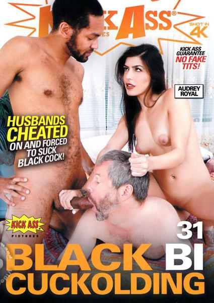 Black Bi Cuckolding 31 Box Cover