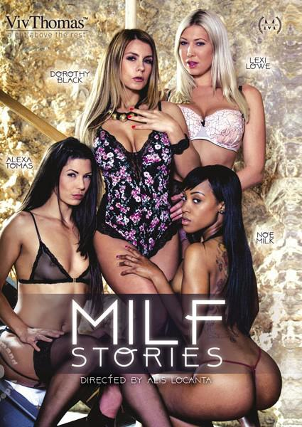 Milf Stories Video 81