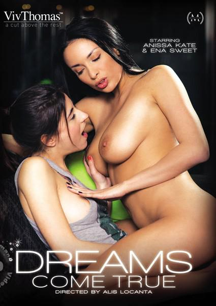 Dreams Come True Box Cover