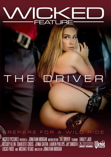 The Driver Box Cover