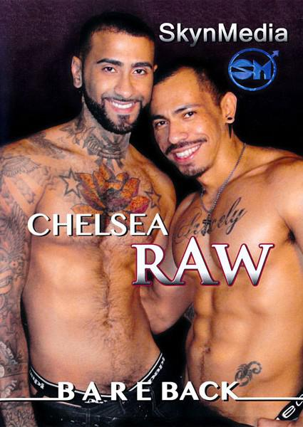 Chelsea Raw Box Cover