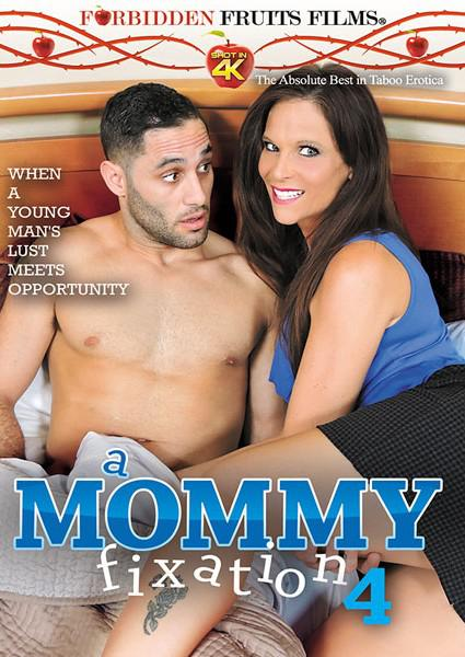 A Mommy Fixation 4 Box Cover - Login to see Back