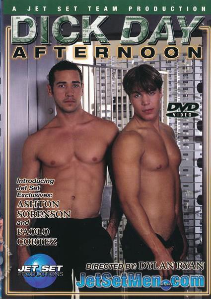 Dick Day Afternoon Box Cover