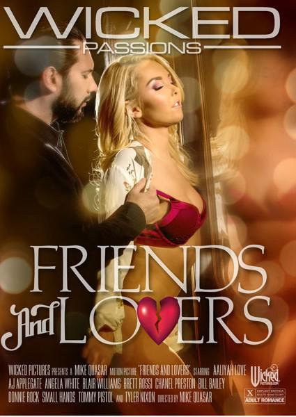 Friends And Lovers Box Cover