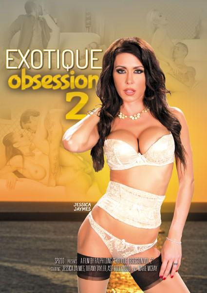 Exotique Obsession 2 Box Cover