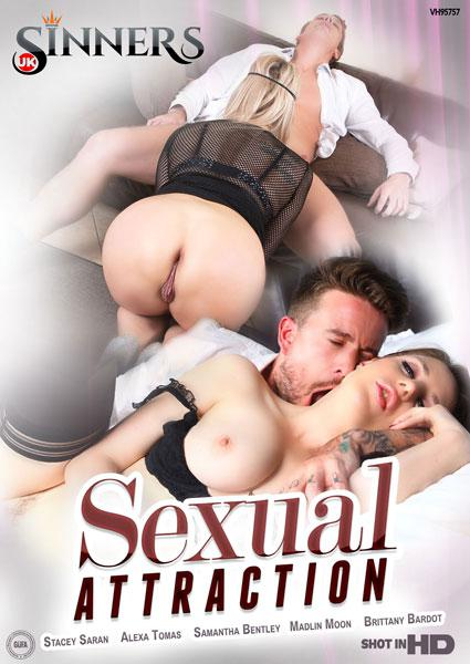 Sexual Attraction Box Cover