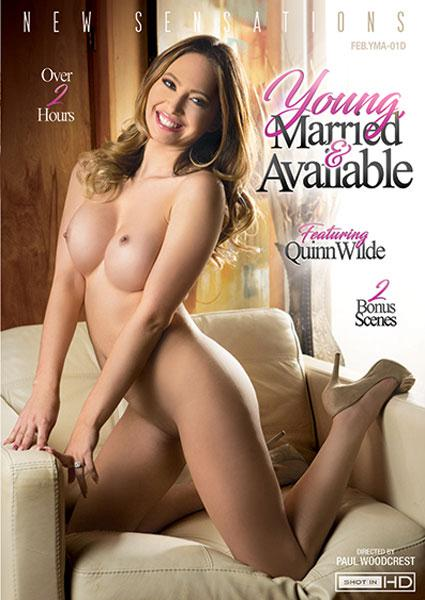 Young, Married And Available Box Cover