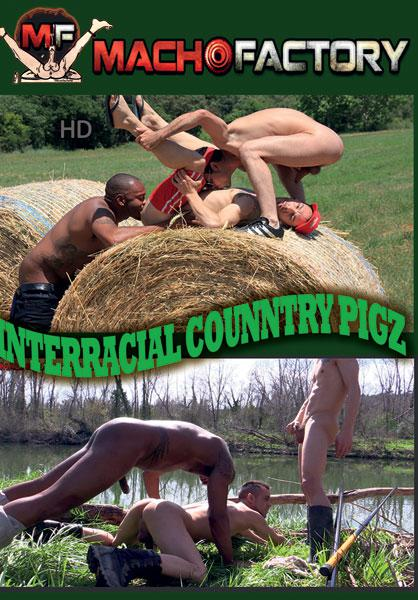 Interracial Country Pigz Box Cover