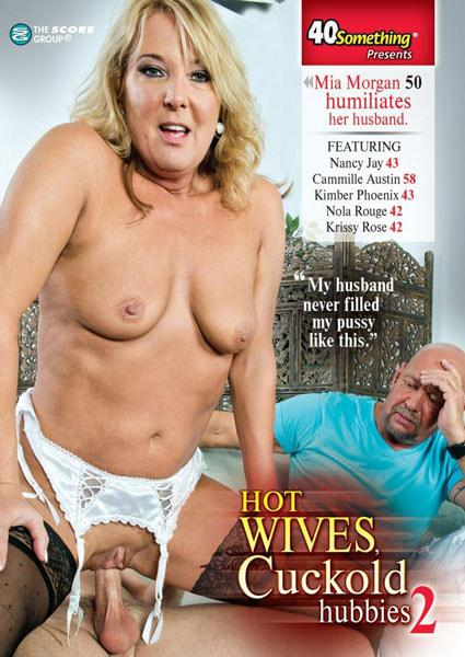 Hot Wives, Cuckold Hubbies 2 Box Cover