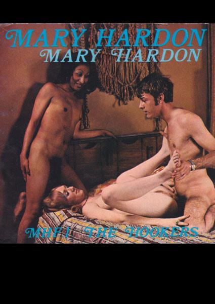 Mary Hardon - The Hookers Box Cover
