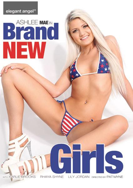 Brand New Girls Box Cover - Login to see Back