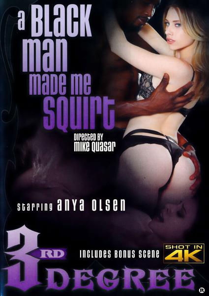 A Black Man Made Me Squirt Box Cover - Login to see Back