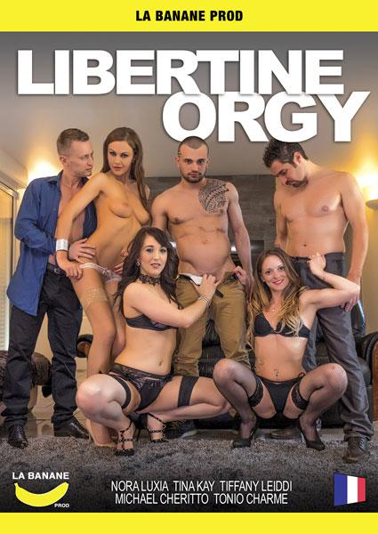 Libertine Orgy Box Cover