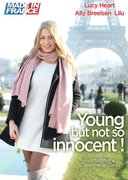 Young But Not So Innocent Box Cover