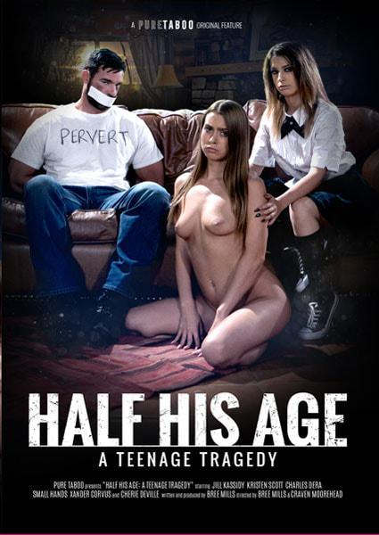 Half His Age Box Cover