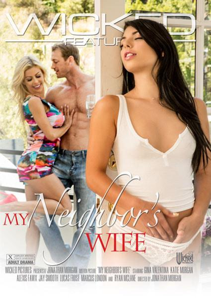 My Neighbor's Wife Box Cover