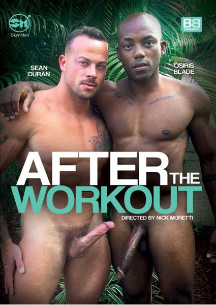 After The Workout Box Cover