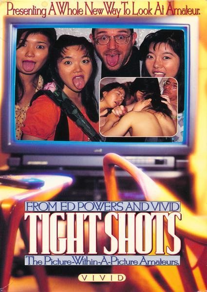 Tight Shots Box Cover