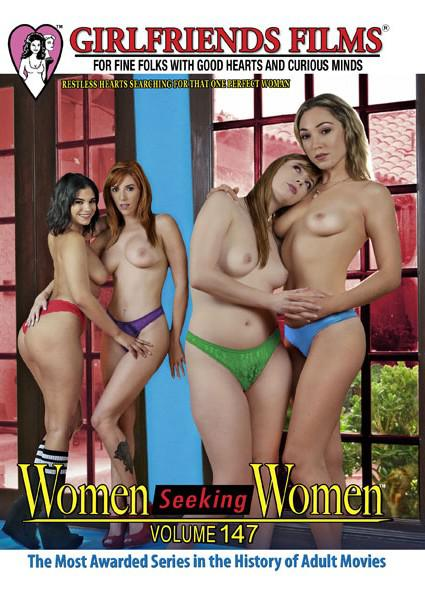 Women Seeking Women Volume 147 Box Cover