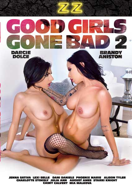 Good Girls Gone Bad 2 Box Cover