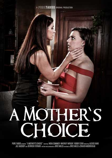 A Mother's Choice Box Cover