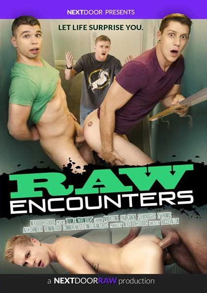 Raw Encounters Box Cover