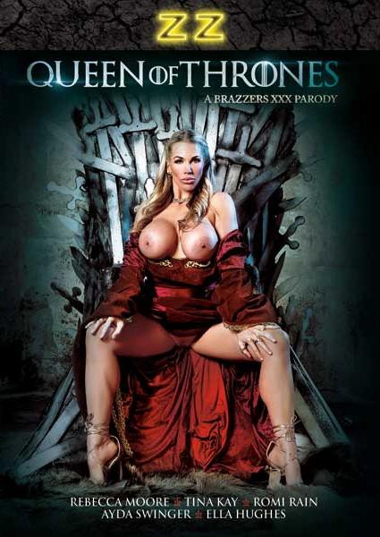 Queen Of Thrones Box Cover - Login to see Back