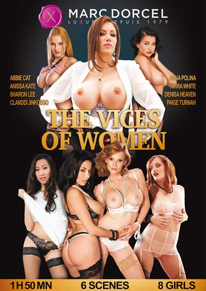 The Vices Of Women (English) Box Cover