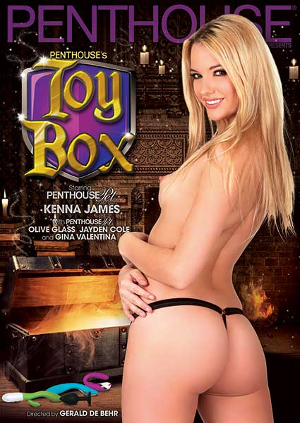 Penthouse's Toy Box - Watch Now! | Hot Movies