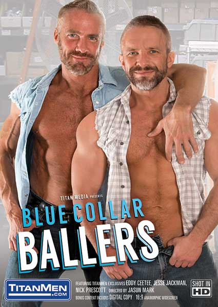 Blue Collar Ballers Box Cover