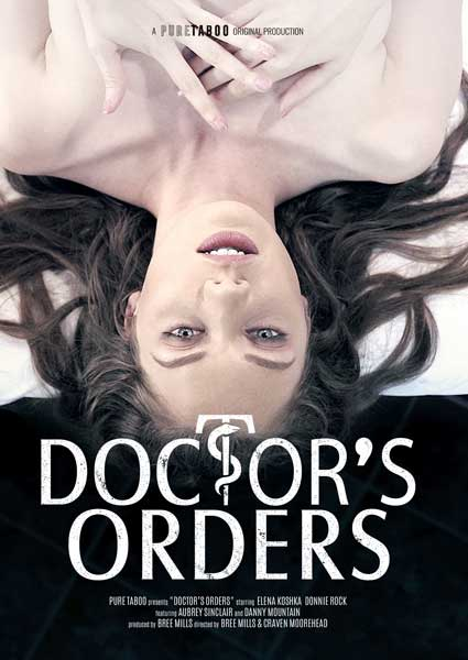 Doctor's Orders Box Cover