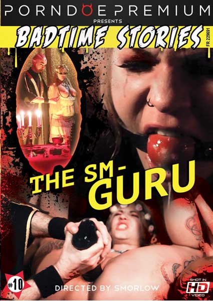 The SM-Guru Box Cover