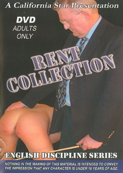 Rent Collection Box Cover