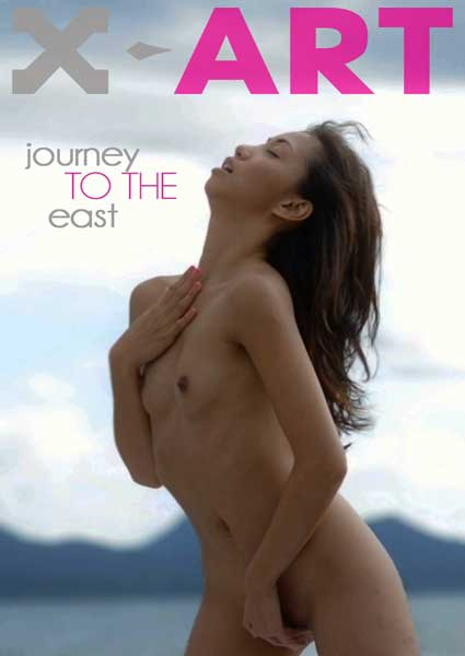 Journey To The East Box Cover
