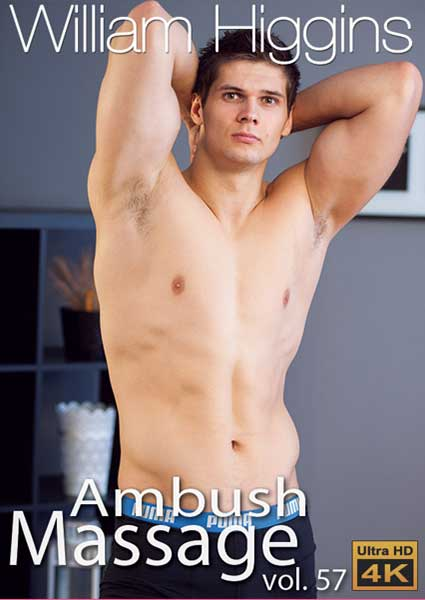 Ambush Massage Vol. 57 Box Cover
