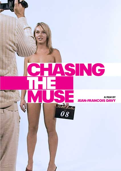 Chasing The Muse Box Cover