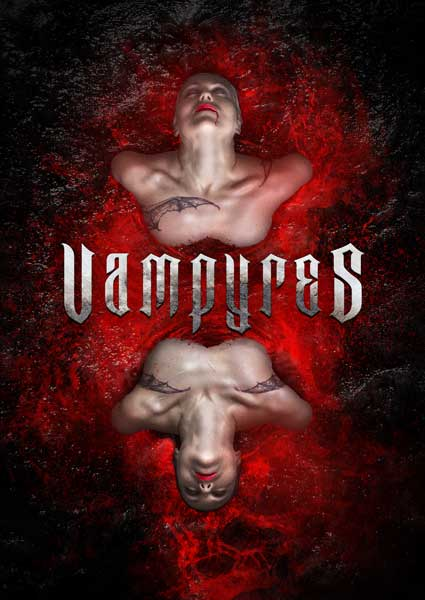 Vampyres Box Cover