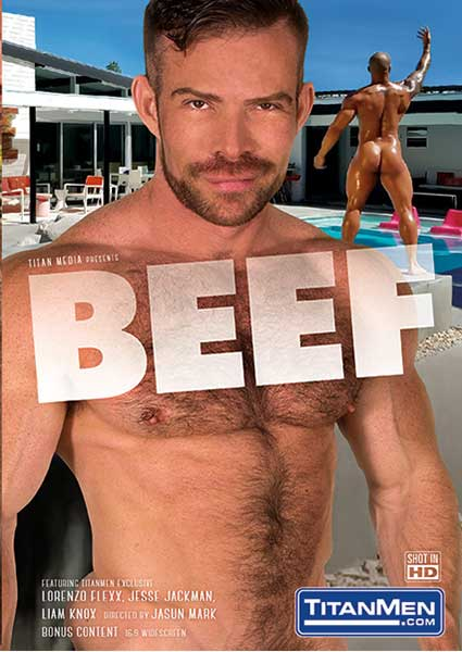 Beef Box Cover