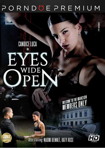 Eyes Wide Open Box Cover