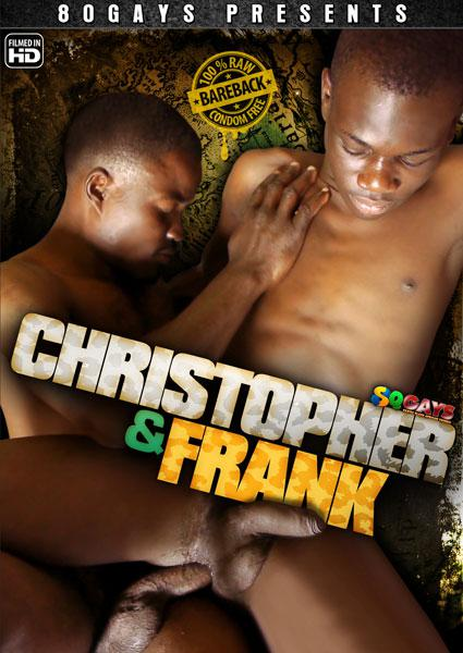 Christopher & Frank Box Cover