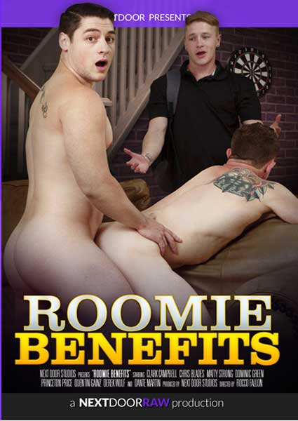 Roomie Benefits Box Cover