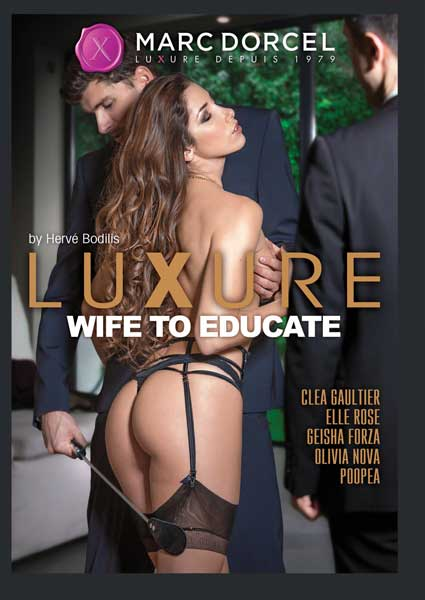 Wife To Educate (English) Box Cover